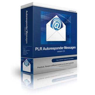 Internet Marketing Autoresponder Series PLR Autoresponder Messages