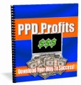 Pay Per Download Profits PLR Ebook With Video