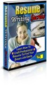 Resume Writing Secrets PLR Ebook