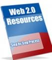 Web 20 Resource Bible MRR Ebook