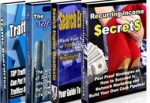 Full Plr Pack Of 4 Ebooks PLR Ebook