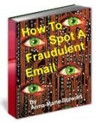How To Spot A Fraudulent Email Resale Rights Ebook