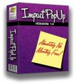 Impact Popup Version 10 MRR Software