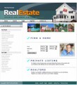 My Real Estate Teal Personal Use Template
