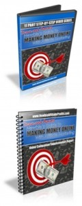 Newbie's Guide To Making Money Online Mrr Ebook With Video