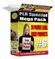 Plr Special Mega Pack PLR Ebook