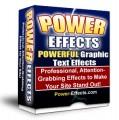 PowerEffects Version 2 Mrr Script