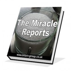 The Miracle Reports MRR Ebook