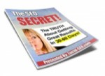 The Seo Secret Personal Use Ebook