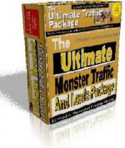 Ultimate Traffic Generator MRR Software
