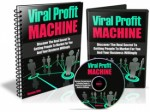 Viral Profit Machine Mrr Ebook With Audio