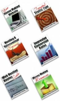 6 Reports MRR Ebook