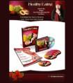 Healthy Eating Minisite, Wordpress Theme, PLR EBook ...