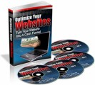 Optimize Your Websites Plr Ebook With Audio