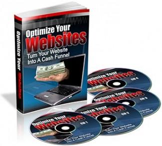 Optimize Your Websites Plr Ebook With Audio