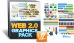 Web 2.0 Graphics V2 Personal Use Graphic