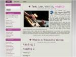Wordpress List Builder Plr Template With Video