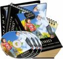 Adhd Audio Ebook PLR Audio