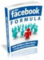 My Facebook Formula Plr Ebook