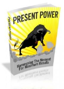 Present Power Mrr Ebook