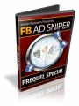 FB Ad Sniper Mrr Ebook With Video