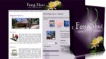 Feng Shui Themes Pack Personal Use Template