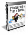 Photography Tips Tricks Newsletter PLR Autoresponder ...