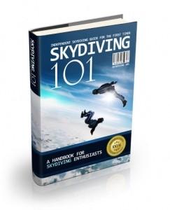 Skydiving 101 Plr Ebook