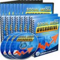 Social Media Overdrive MRR Video