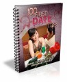 100 First Date Tips Mrr Ebook