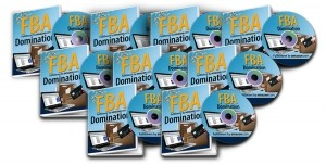 FBA Domination Mrr Ebook With Video