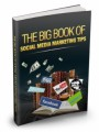 The Big Book Of Social Media Marketing Tips Mrr Ebook