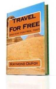 Travel For Free Plr Ebook