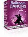 Ballroom Dancing Video Site Builder Give Away Rights ...