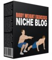 Body Weight Exercises Flipping Niche Site Personal Use ...