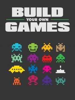 Build Your Own Games PLR Ebook