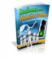 Business And Website Traffic Resale Rights Ebook