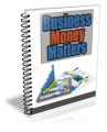 Business Money Matters Newsletter PLR Autoresponder ...