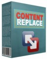 Content Replace Wp Plugin Personal Use Software