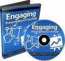 Engaging Presentation Formula PLR Video With Audio