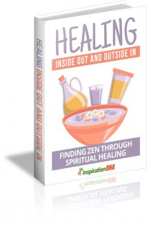 Healing Inside Out And Outside In MRR Ebook