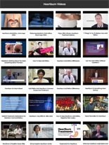 Heartburn Instant Mobile Video Site MRR Software