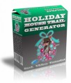 Holiday Mouse Trail Generator MRR Software