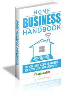 Home Business Handbook MRR Ebook