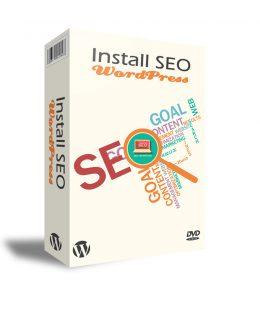 Install Seo WordPress PLR Video