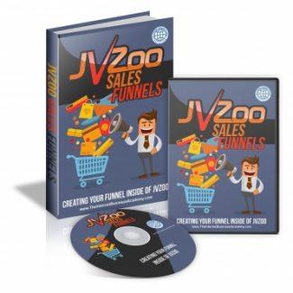 Jvzoo Sales Funnels MRR Video