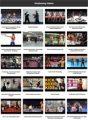 Kickboxing Instant Mobile Video Site MRR Software