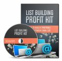 List Building Profit Kit Video Upgrade Resale Rights Video