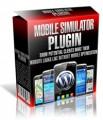 Mobile Simulator Plugin MRR Script