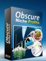 Obscure Niche Profits PLR Autoresponder Messages